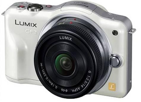 『LUMIX GF3セミナー(女性対象)』参加者募集!