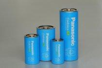 パナソニック 低温対応のニカド電池「カドニカ GTシリーズ」
