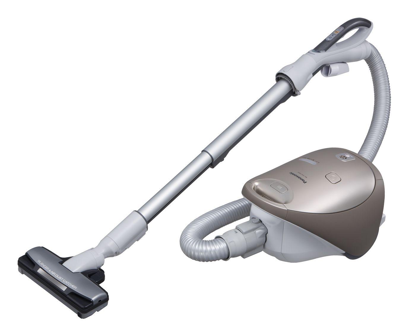 パナソニック 家庭用紙パック式掃除機 MC-PA210GX