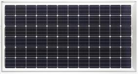 両面発電型太陽電池モジュールで業界最高水準の変換効率、パナソニックの 「新・HIT(R)ダブル」