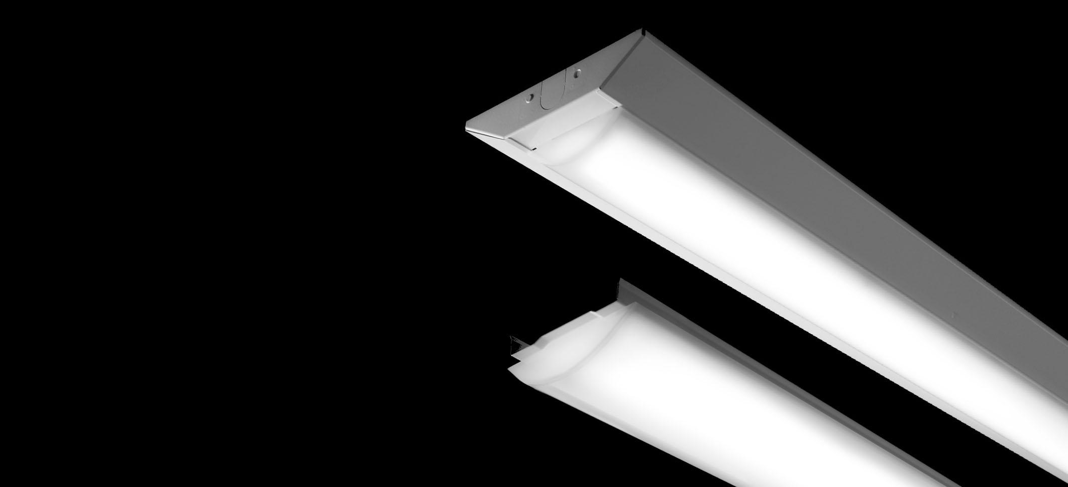 パナソニック 一体型LEDベースライト iDシリーズ