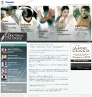 Panasonic バンクーバー 2010 アスリート ブログ
