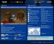 Panasonic FULL HD 3D Global