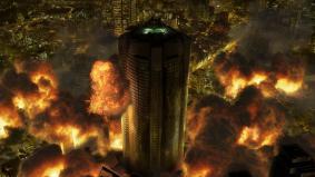「サイボーグ 009」3D映像03(c)石森プロ