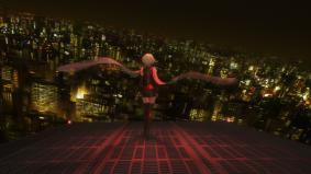 「サイボーグ 009」3D映像05(c)石森プロ