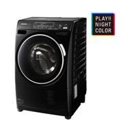 パナソニック ドラム式洗濯乾燥機「プチドラム」NIGHT COLORシリーズ