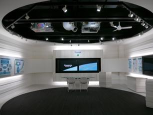 パナソニック エコシステムズの本社工場に工場管理者様向けの「eco見える化室」を開設
