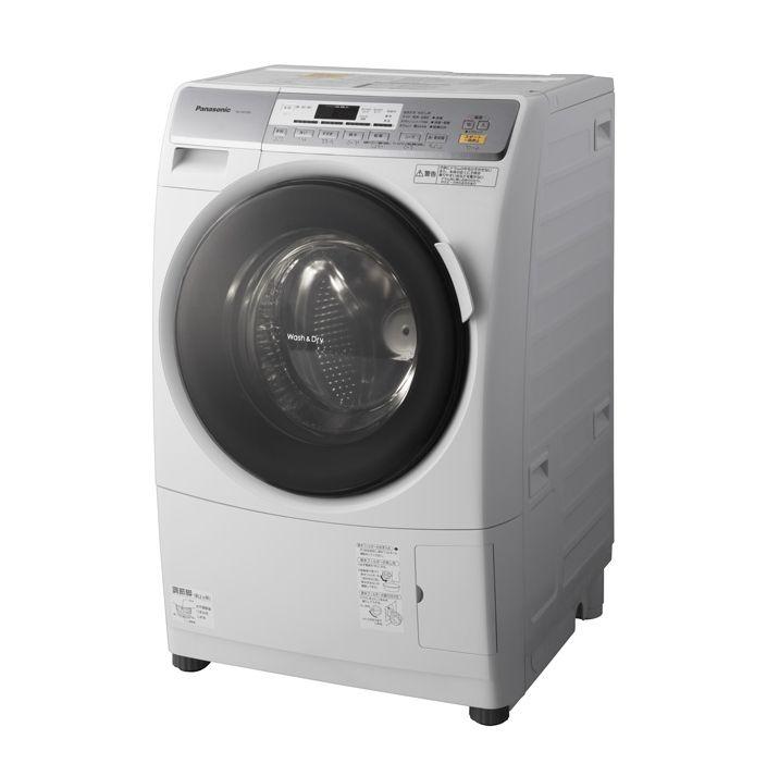 洗濯乾燥機 「マンション暮らしにちょうどいい、プチドラム誕生。」