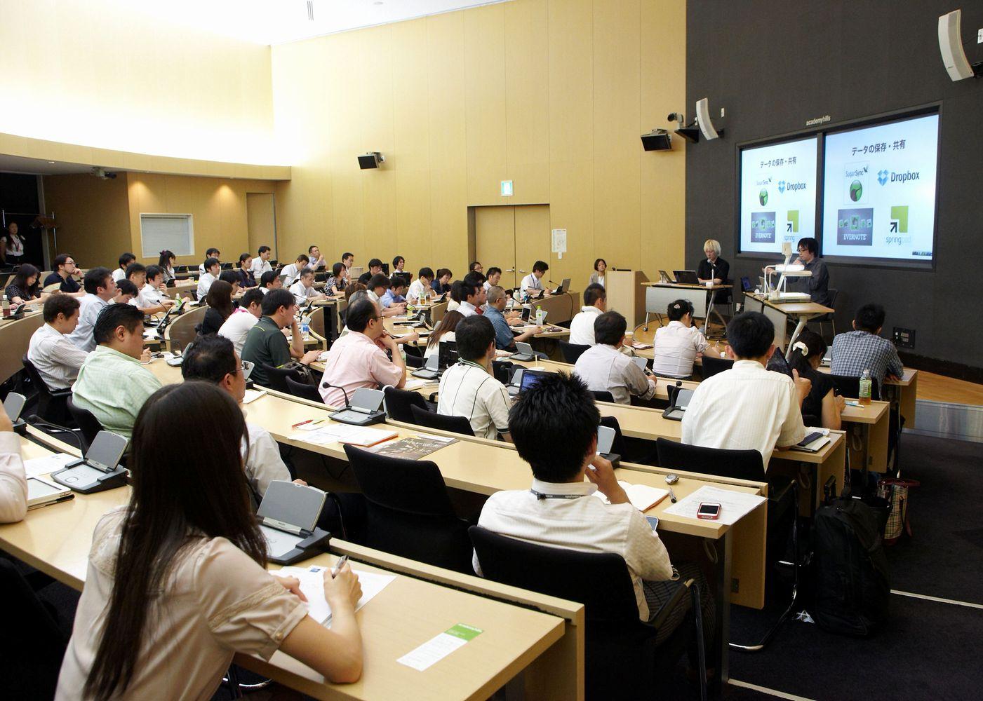 第2回WEB講座「情報整理力」Facebookページにて動画配信中!