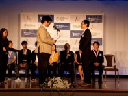 第9回Webクリエーション・アワード『Web人大賞』贈賞式