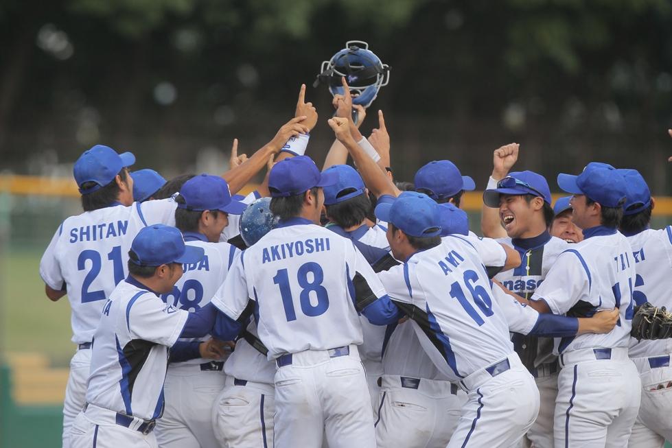 関西初開催『第82回都市対抗野球大会』~パナソニック野球部は、門真市(大阪府)代表で出場~