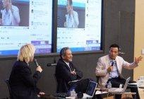 第4回WEB講座特別編「トップ経営者に学ぶ「情報人」とは」をFBで動画配信中