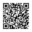iモード(R)サイト「music.jp(R)for P」アクセス用二次元コード