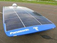 東海大学 Solar Challenger 2