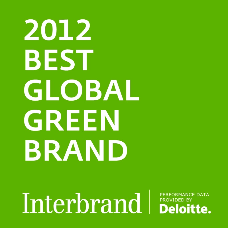Best Global Green Brands