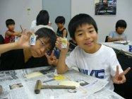 小学校3年生~6年生対象、パナソニック「電池教室&そろばん教室 in 大阪:守口市」