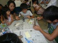 小学校3年生~6年生対象、パナソニック「電池教室&科学実験教室 in 大阪:守口市」