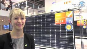 HIT太陽電池モジュールの魅力を担当者にインタビュー