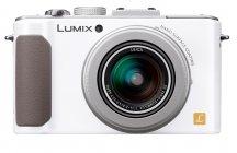 コンパクトデジタルカメラ LUMIX DMC-LX7