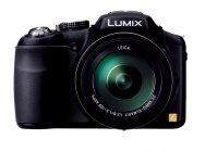 コンパクトデジタルカメラ LUMIX DMC-FZ200