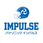 インパルスの新チームロゴ