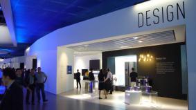 デザインコーナー