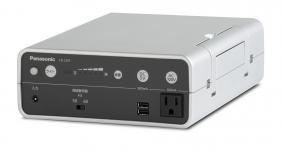 充電:ポータブル電源  CB-LS01H×30