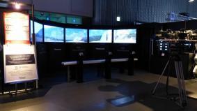 「デジタルコンテンツEXPO2012」での展示の様子2