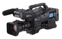 メモリーカード・カメラレコーダー 「AG-HPX600」