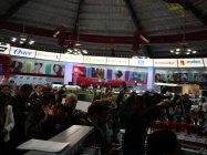 パナソニックのエコセンター(グアテマラ共和国) 多数のメディアが取材