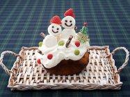 クリスマスに向けて親子で楽しめるデコスコーンを新提案