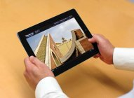 パナソニックのUNESCO世界遺産カレンダー2013がタブレットPCで使える