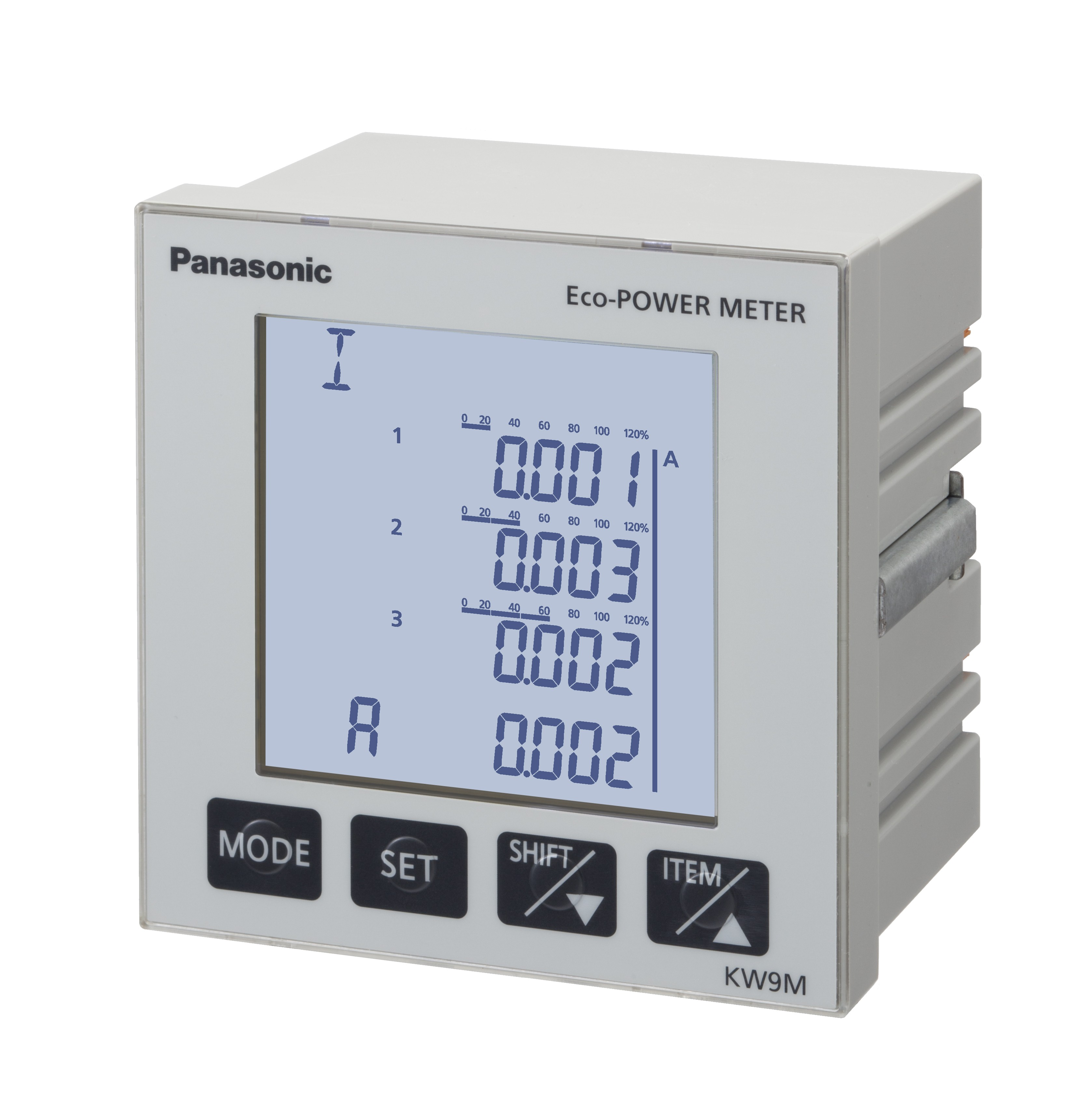 多機能電力計 エコパワーメータ(KW9Mシリーズ)