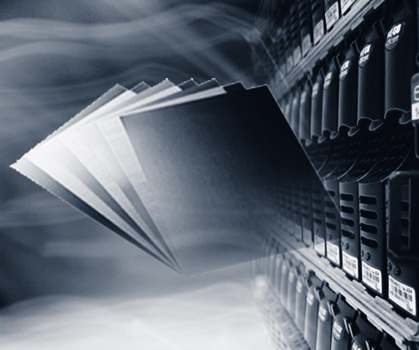 通信ネットワーク機器に高多層プリント配線板用材料の採用が進む