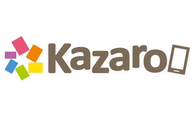 100種類以上からチョイスできる☆ライブ壁紙配信サイト「Kazaro(カザロ)」