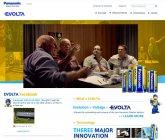 EVOLTA GLOBAL WEB公式ページ