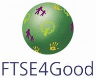 FTSE4Good Index マーク