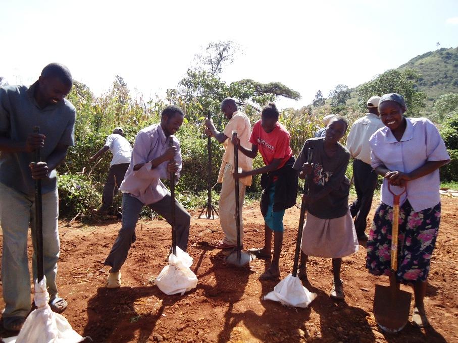 「Panasonic NPOサポート ファンド for アフリカ」2013年助成事業の募集開始