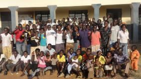 ウガンダ、コンゴ民主共和国における課題及び活動啓発を目的とするウェブサイト映像コンテンツの充実化