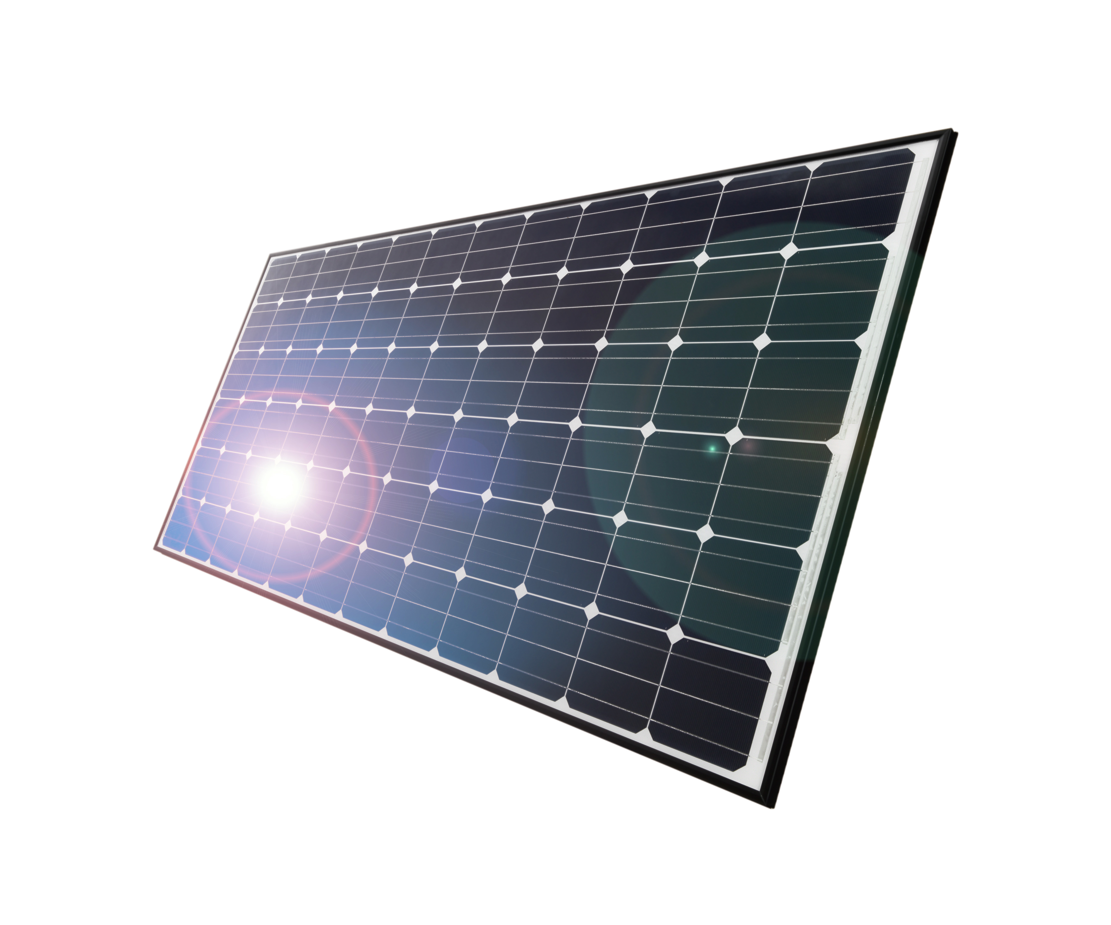 HIT太陽電池モジュール