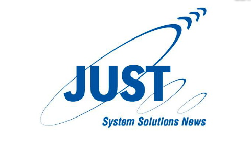 Ustream 生配信番組 System Solutions News「JUST」