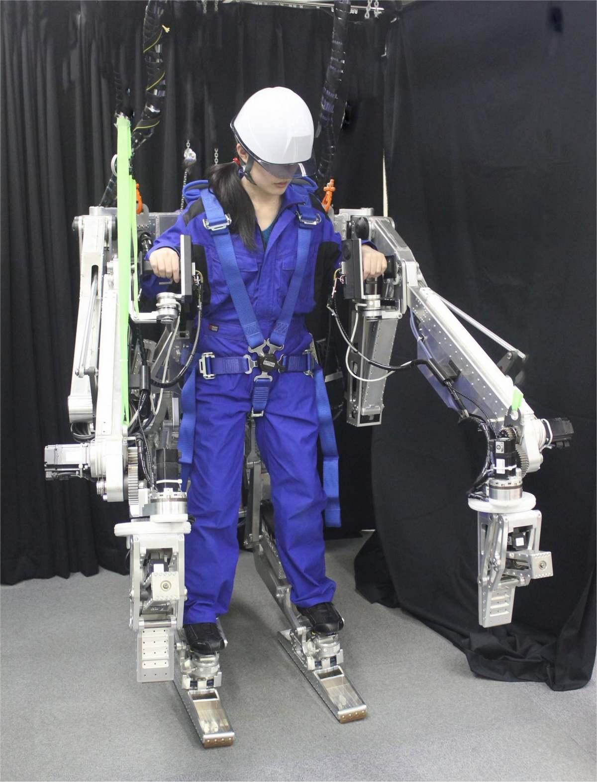 パワーローダー MS-02