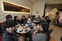 WEIBO「Panasonic中国松下」のファンの集い