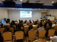 パナソニックがリオ技術セミナーを開催