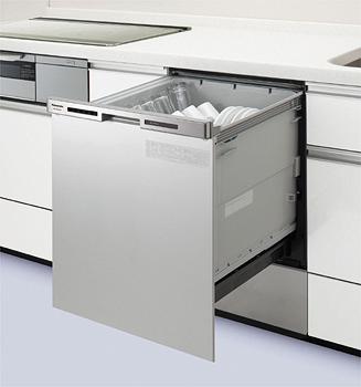 買替え専用ビルトイン食器洗い乾燥機「NP-45MC6T」