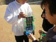 「エネマネ博士になろう」光電池をテーマにエネルギーを考えよう!