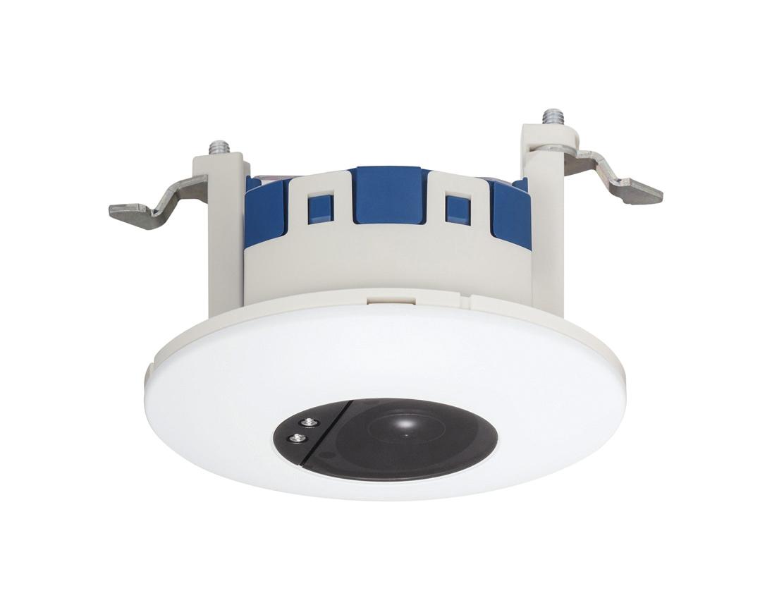 新方式センサ採用の「フル2線式リモコン 画像センサ付自動スイッチ」