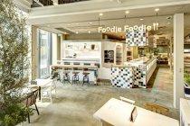 クッキング&カフェ「Foodie Foodie」(フーディー フーディー)