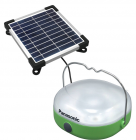 世界の無電化地域の生活向上に向けて「チャージ機能付ソーラーランタン」を開発