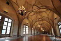 プラハ城納入事例:ロイヤルパレス